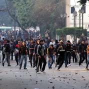 Égypte: 24 Frères musulmans condamnés à mort