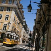 Le taux de chômage portugais en baisse en juin, à 6,9%