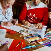 En vacances, des seniors s'offrent une cure de jouvence grâce à une association