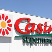 Casino a vu ses ventes baisser au premier semestre mais réduit ses pertes