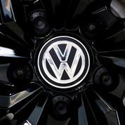 Volkswagen se voit plus rentable après un semestre «record», mais les puces inquiètent
