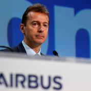Airbus, bénéficiaire au premier semestre, relève nettement ses objectifs