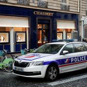 Paris: du hold-up de la bijouterie Chaumet à l'interpellation du «braqueur à la trottinette», retour sur 24 heures de traque
