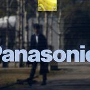 Premier trimestre solide pour Panasonic qui maintient ses objectifs annuels