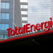 TotalEnergies revient dans le vert au deuxième trimestre