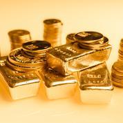 La demande d'or physique toujours loin de son niveau d'avant-crise