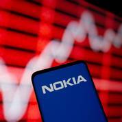 Nokia assure au deuxième trimestre et relève ses prévisions annuelles