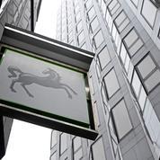 Lloyds: le bénéfice au premier semestre s'envole grâce à la reprise