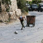 Un Palestinien de 20 ans tué par balles dans des heurts en Cisjordanie
