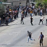 Cisjordanie : des affrontements avec l'armée israélienne lors des funérailles d'un Palestinien