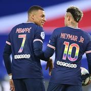 Mbappé : «Gagner la Ligue des champions avec le PSG, ce serait formidable»