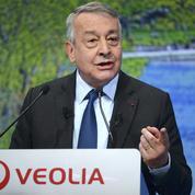 Veolia publie des résultats «record» au premier semestre