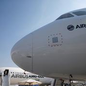 Airbus va cesser la production dans une de ses usines espagnoles