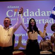 Nicaragua: un ex-guérillero et une reine de beauté candidats à la présidentielle