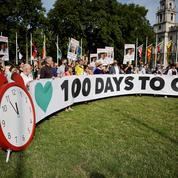 Climat : le Royaume-Uni risque de dépasser les 40°C en été, selon un rapport britannique
