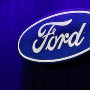 Moins affecté que prévu par la pénurie de semi-conducteurs, Ford relève ses prévisions