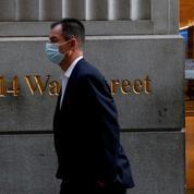 Le gendarme américain des marchés met en garde les sociétés chinoises cotées à Wall Street