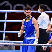 Sofiane Oumiha : «La boxe m'a tellement apporté en termes de respect, de discipline»