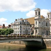 Besançon : un jeune homme tué par arme blanche