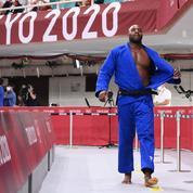 JO : le rêve de triplé olympique de Teddy Riner s'est brutalement effondré