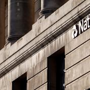 Natwest retourne aux bénéfices au premier semestre grâce à la reprise