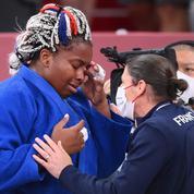 Invincible, «Riner au féminin», Sorbonne… À la découverte de la judokate Romane Dicko