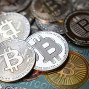 La police démantèle une «mine» de bitcoin illégale… dans son propre QG