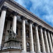 La Bourse de Paris ouvre en baisse de 0,39% à 6.608,16 points