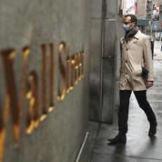 Wall Street ouvre en nette baisse pour finir le mois