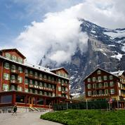 Alpes : deux personnes sont mortes lors d'une randonnée