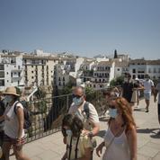 L'Espagne retrouve la croissance au deuxième trimestre, PIB en hausse de 2,8%