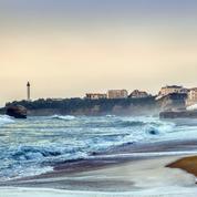48 heures à Biarritz, la ville où se mêlent surf et bistronomie