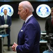 Joe Biden prévient : si une «véritable guerre» éclate avec une autre grande puissance, «ce sera à cause d'une cyberattaque»