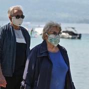 Covid-19 : retour du masque en extérieur en Savoie et dans les Hautes-Alpes
