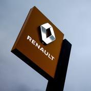 Renault retrouve les bénéfices au premier semestre