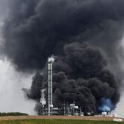 Explosion d'une usine en Allemagne : des premières analyses toxicologiques rassurantes