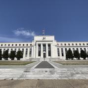 L'inflation aux États-Unis stable en juin, +4% sur un an