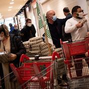 France: l'inflation fléchit légèrement à 1,2% sur un an en juillet, selon l'Insee