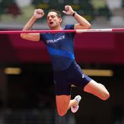 JO : comment l'athlétisme français a frôlé le pire d'emblée