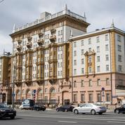 Washington annonce le renvoi forcé de son personnel local en Russie