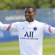 Le PSG avec Wijnaldum et Kimpembe, mais sans Mbappé pour le Trophée des champions