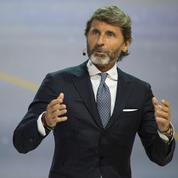 Le patron de Lamborghini promet «un son à part» pour ses voitures électriques