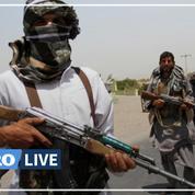 Afghanistan: l'aéroport de Kandahar touché par trois roquettes
