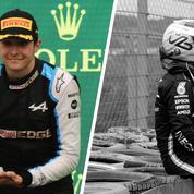 Tops/Flops GP de Hongrie : le jour de gloire d'Ocon, les déboires de Bottas