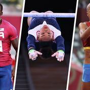 JO : la finale hommes du 100m, l'or ou l'argent pour les fleurettistes, De Jesus Dos Santos aux barres... les 5 rendez-vous à ne pas manquer ce dimanche