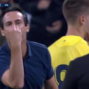 OM-Villarreal : tension entre Sampaoli et Emery au Vélodrome