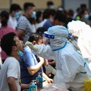 Covid-19 : la pression sur les hôpitaux continue à monter en France