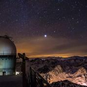 Nuits des étoiles 2021 : sept sites exceptionnels où scruter le ciel en France