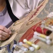 Art déco: un million d'euro pour la relance des métiers d'art