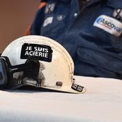 Ascoval/Hayange: la justice valide l'offre de reprise du groupe sidérurgique allemand Saarstahl